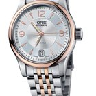 Oris Classic Date 01 733 7578 4361-07 8 18 63