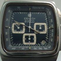 Zenith el Primero TV inv. 1558 - Vintage