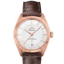 Omega Men's 13053392102001 Globemaster Co-Axial Master Watch