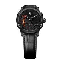 Romain Jerome Eyjafjallajökull Evo Automatic Men's Watch