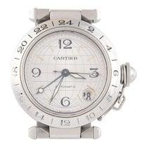Cartier Pasha C GMT