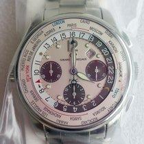 Girard Perregaux 芝柏 (Girard Perregaux) World Time 49805-11-152...