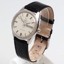 Omega Seamaster Automatik Chronometer Herrenuhr 1969 - Ref....