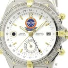 Breitling Duograph World Cup Ltd Edition Mens Watch B15508...