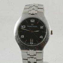 Maurice Lacroix Damen Uhr Stahl/stahl 32mm Quartz Mit Orig....