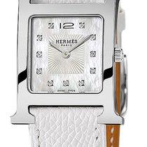 Hermès H Hour Quartz Small PM 036744WW00