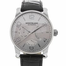 Montblanc Timewalker 42 Automatic Day Date