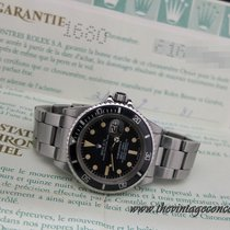 Rolex 1680 Submariner with Bracelet with paper
