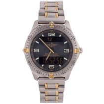 Breitling Pre-Owned Aerospace F65062 1998 Model