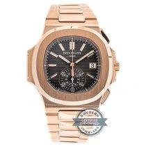 Patek Philippe Nautilus Chronograph 5980/1R-001