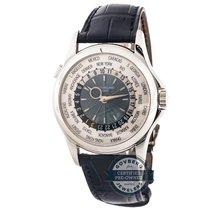 Patek Philippe World Time 5130P-001