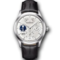 Jaeger-LeCoultre Master 8 Days Perpetual