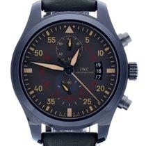 IWC Pilots Chronograph - Top Gun MIRAMAR IW3880
