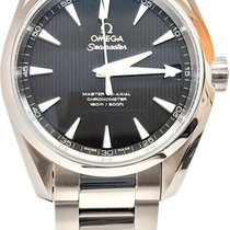 Omega Master Co-axial 38.5mm 231.10.39.21.01.002