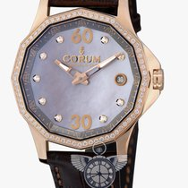 Corum Admiral's Cup Legend 38