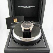 Porsche Design Chronotimer Series 1 Deep Blue