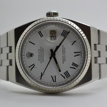Rolex Oyster Perpetual Datejust Oysterquarz - LC100