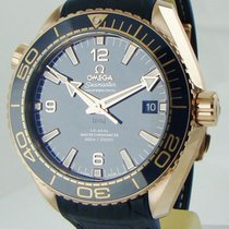 Omega Seamaster Planet Ocean Automatic Mens Watch 215.63.44.21...