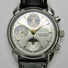 Eterna Multi Chronograph 1948