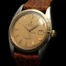 Rolex Datejust Steel and Gold, made in 1950