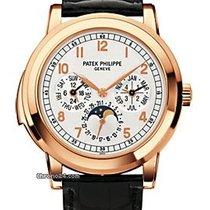 Patek Philippe Rose Gold Perpetual Calendar Minute Repeater 5074R