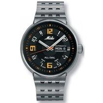 Mido All Dial Gent Automatik Chronometer M8340.8.D8.11