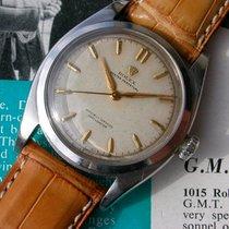 """Rolex Oyster Ref. 6028 aus dem Jahr 1953 """"large size"""""""