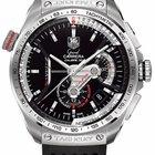 TAG Heuer Grand Carrera Chronograph Caliber 36