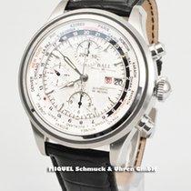 Ball Trainmaster Worldtime Chronograph