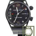 Porsche Design P6750 Worldtimer 45mm P675013441180 NEW