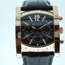 Bulgari Assioma Chronograph 48 - Rosegold - Limited Edition -