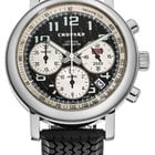 Chopard Mille Miglia Chronograph WG Limited Edition Men`s Watch