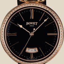 Bovet Amadeo Fleurier Collection Motiers
