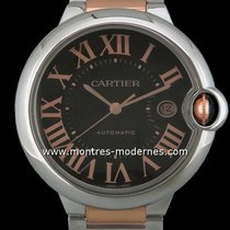 Cartier Ballon Bleu De Cartier 42mm Réf.w6920032