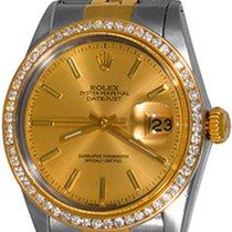 Rolex Datejust Model 16013 16013