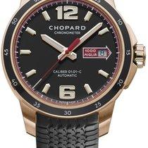 Chopard Mille Miglia Date Mens GTS  Automatic 161295-5001