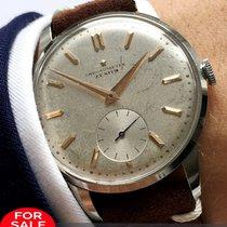 Zenith Rare Zenith cal  135 Chronometer  37mm Oversize Jumbo...