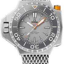 Omega Seamaster Men's Watch 227.90.55.21.99.001