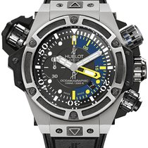 Hublot King Power Oceanographic 1000 48mm 732.nx.1127.rx