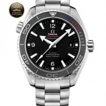 Omega - PLANET OCEAN OLYMPIC COLLECTION SOCHI