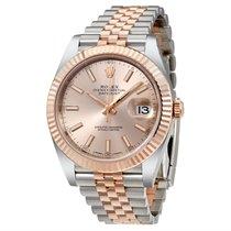 Rolex Datejust M126331-0010 Watch
