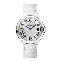 Cartier Ballon Bleu Quartz Ladies Watch Ref W6920087