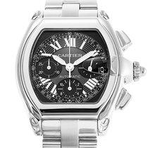 Cartier Watch Roadster W62007X6