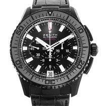 Zenith Watch El Primero Stratos 24.2060.405/21.C707