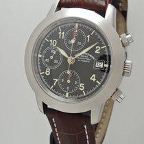 Mühle Glashütte Marine-Flieger Chronograph M12300