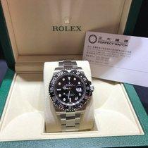 Rolex 116710LN GMT-MASTER II 40mm