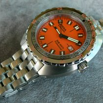 Doxa Sub 800Ti Sharkhunter