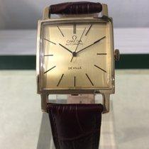 Omega De Ville gold automatic Vintage