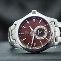 TAG Heuer Link Calibre 6 Brown Automatic