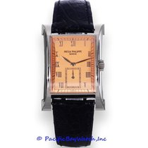 Patek Philippe Pagoda 5500G Pre-Owned